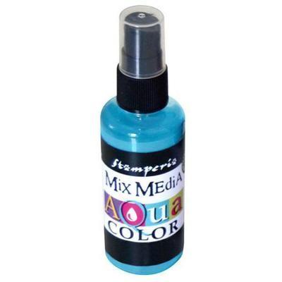 Aquacolor Spray - Azzurro Cielo