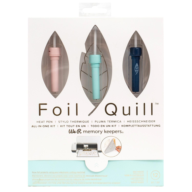 Foil Quill - Todo en Uno