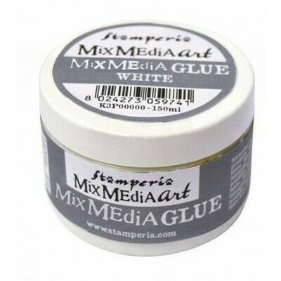 Mixed Media Glue - Stamperia