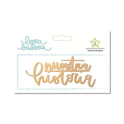 Maderita - Nuestra Historia