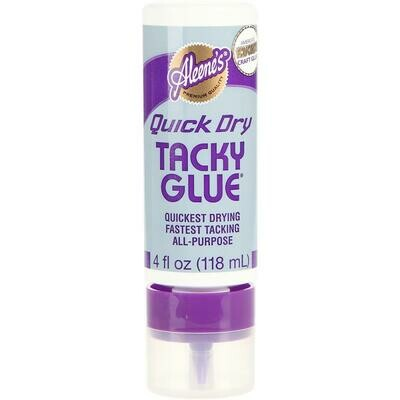 Quick Dry - Tacky Glue