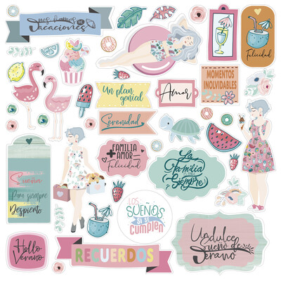 Stickers 12