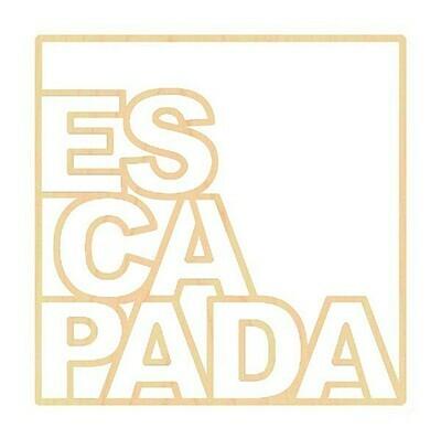 Marco de Madera - Escapada