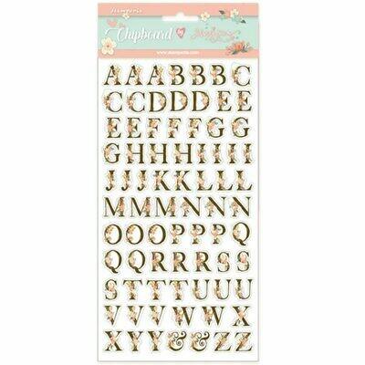 Alfabeto - Love Story