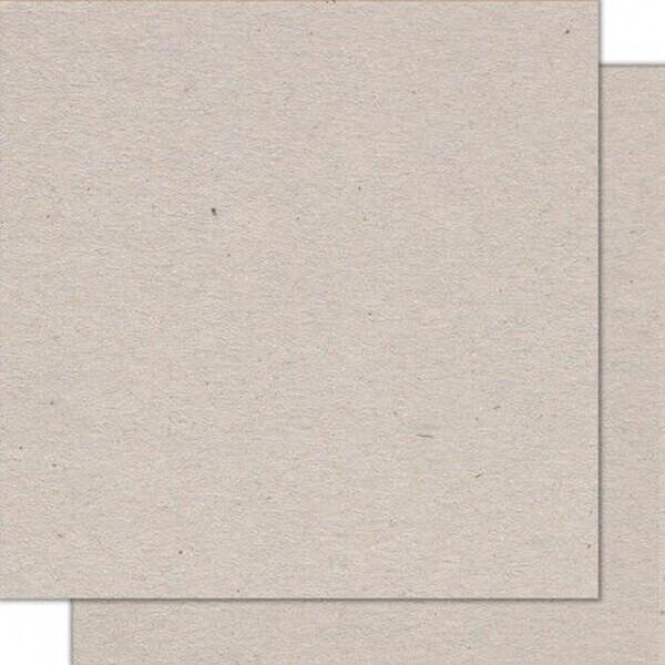 Cartón Contracolado Gris - 3mm