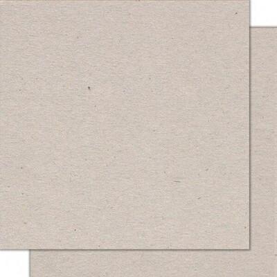 Cartón Contracolado Gris - 1mm