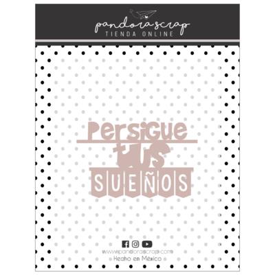 Maderita - Persigue tus Sueños