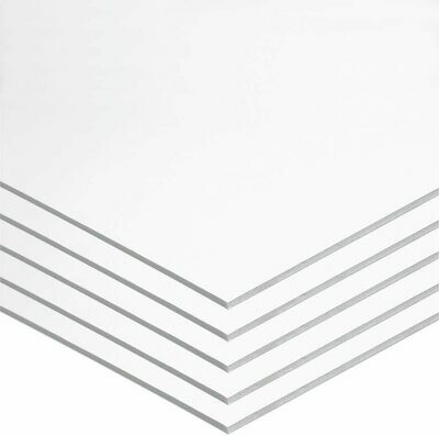 Cartón Blanco - 1.3mm