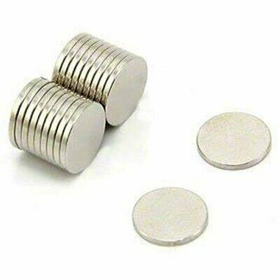 Mini Imanes - 5 mm x 1mm