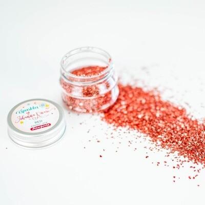 Sparkles - Rojo