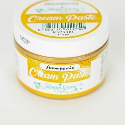 Cream Paste - Gold