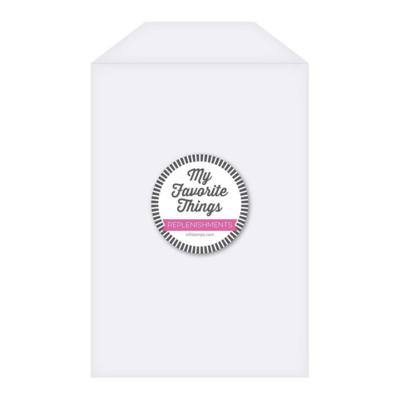 Storage Pockets - Extra Large