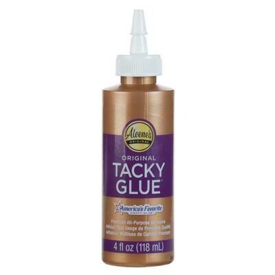 Original Tacky Glue - 4 oz