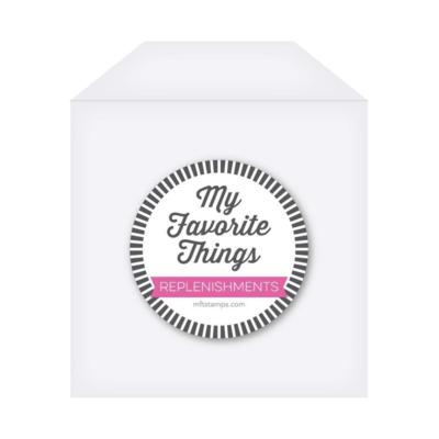 Storage Pockets - Small