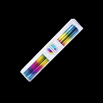 Foil Reactivo - Arcoíris
