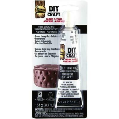 DIY Craft Adhesive - 1.5 oz