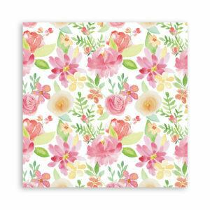 Pack de Vellum -  Flores Círculo de Amor