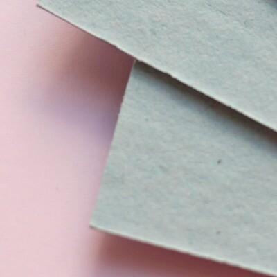Cartón Contracolado - Mint 1.5mm