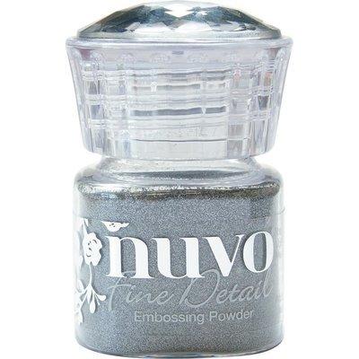 Polvos de Embossing - Classic Silver