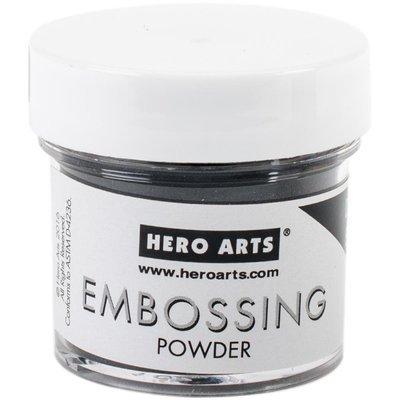 Polvos de Embossing - Detail Black