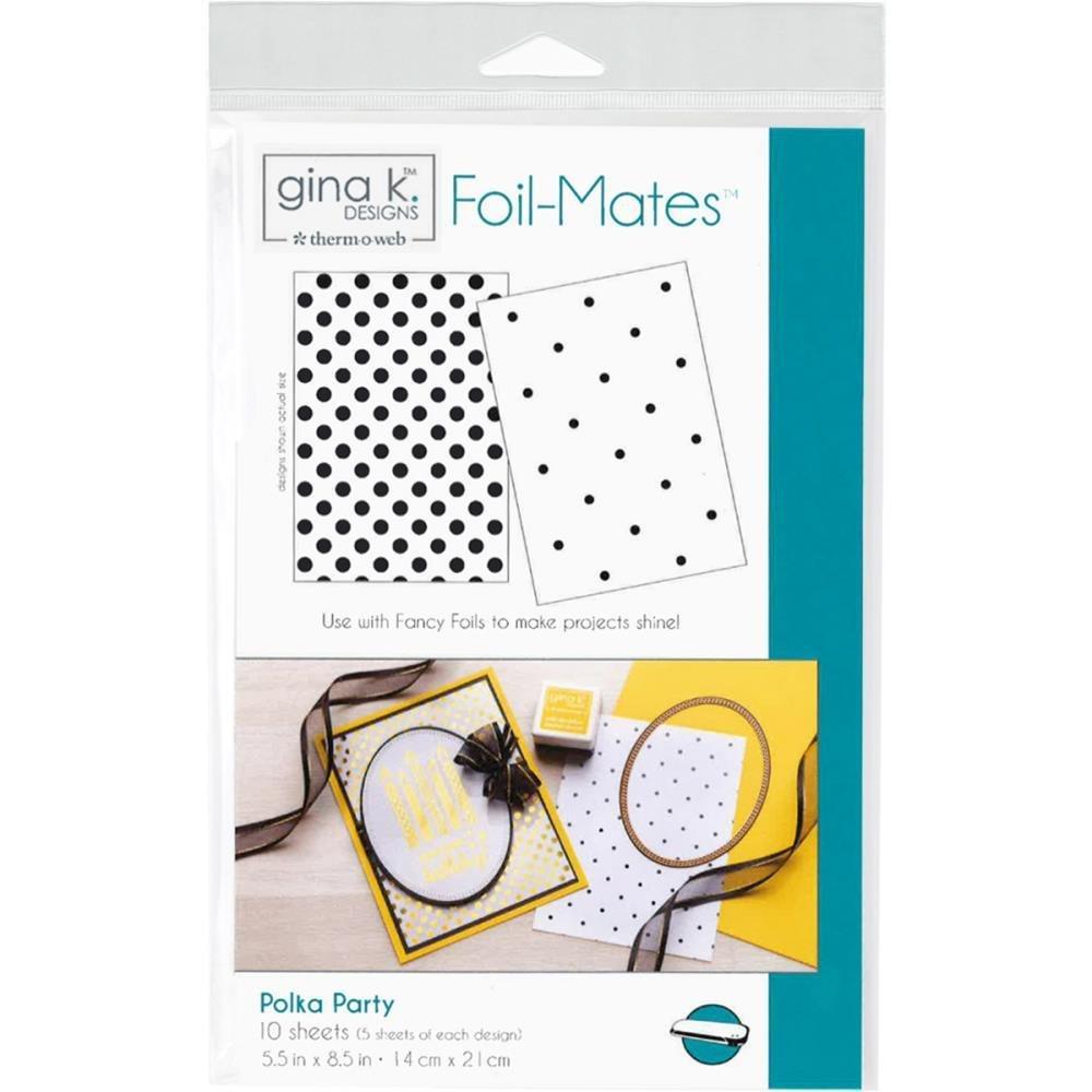 Foil Mates - Polka Party