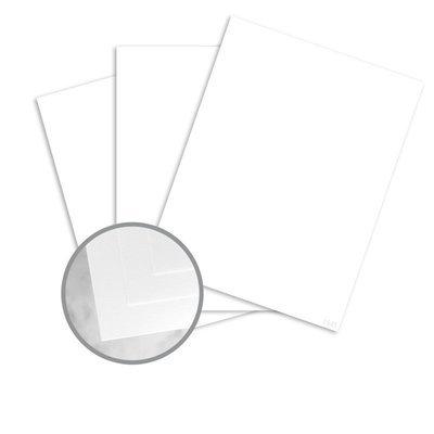 Cardstock - Neenah Solar White