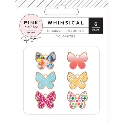 Charms de Mariposa - Whimsical