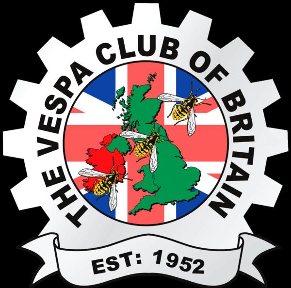 The Vespa Club Of Britain Store