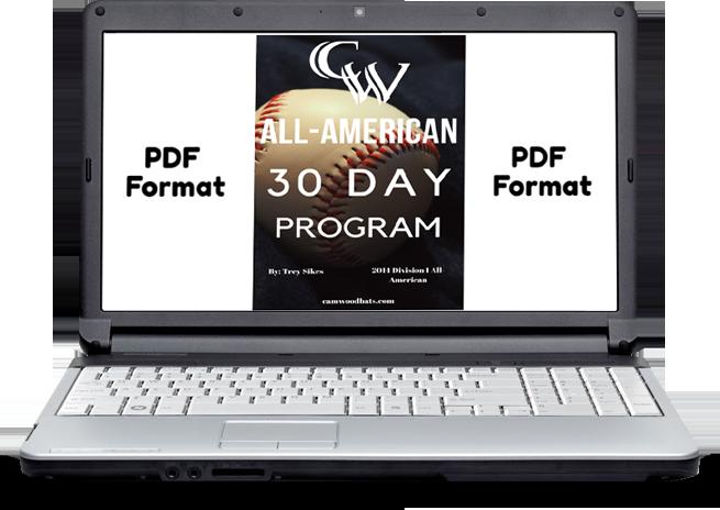 All-American 30 Day Program