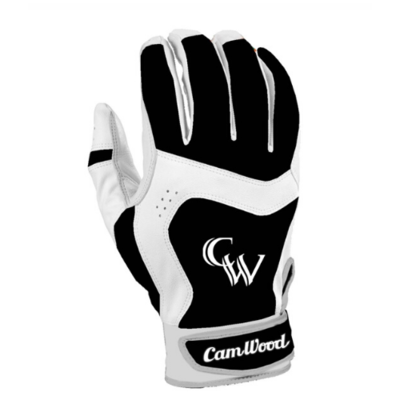 CamWood Batting Gloves