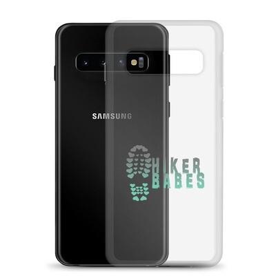 Hikerbabes Samsung Case
