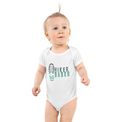 Hikerbabes Infant Bodysuit