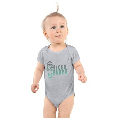 Hikerbabes Infant Bodysuit