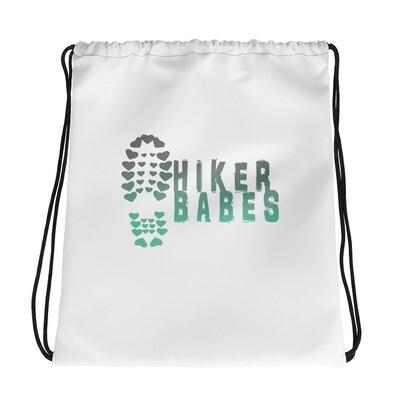 Hikerbabes Drawstring bag