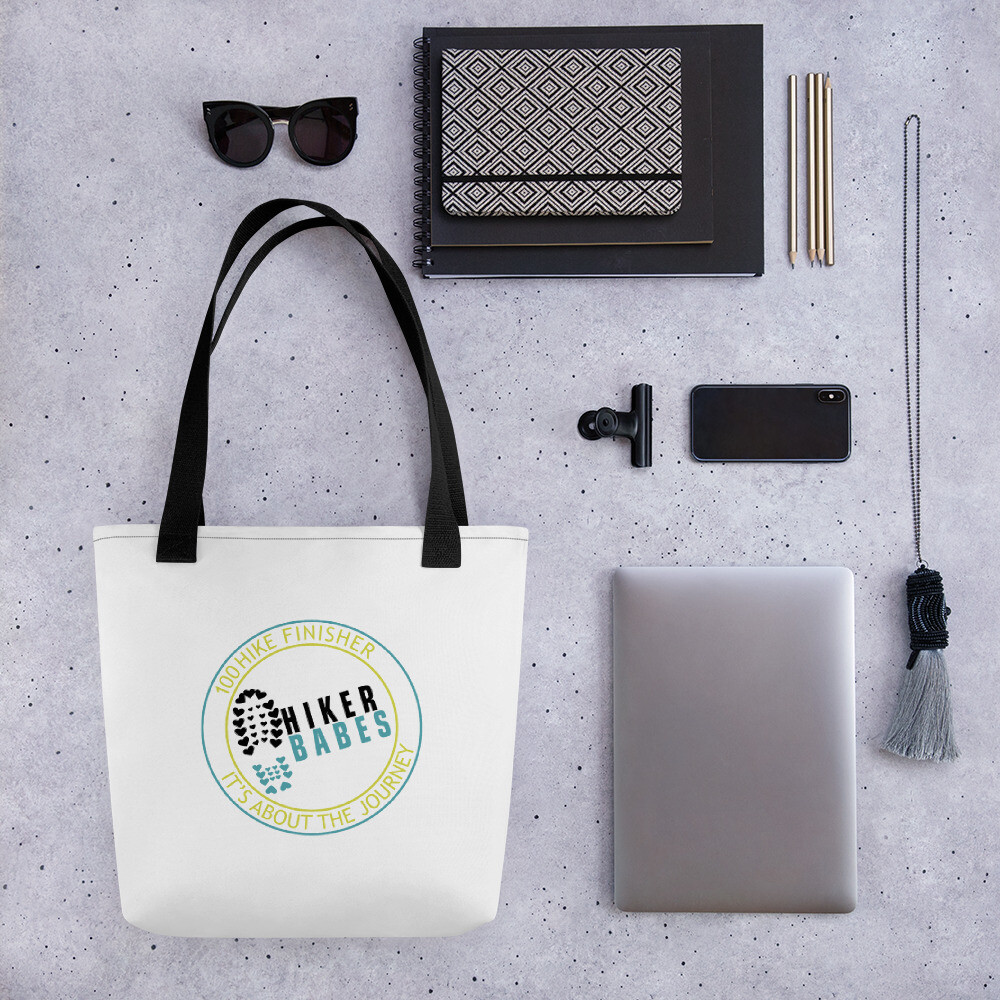 Finisher Tote bag