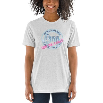 UNISEX HIKE FOR A CAUSE TEE