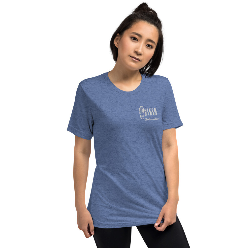 Ambassador TEE Short sleeve t-shirt