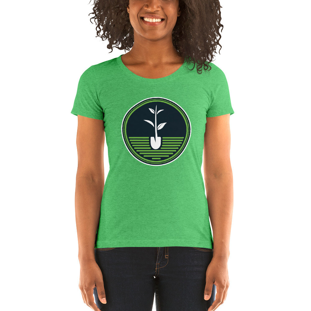 One Tree Planted Hikerbabes  short sleeve t-shirt