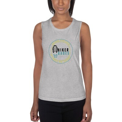 Finisher Ladies' Muscle Tank
