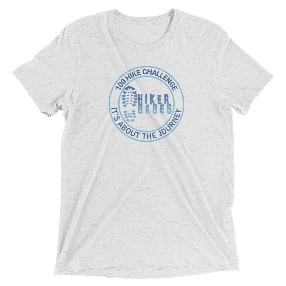 Challenger Short sleeve t-shirt