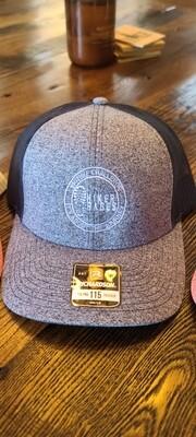 New Challenger  Heather Navy Hat