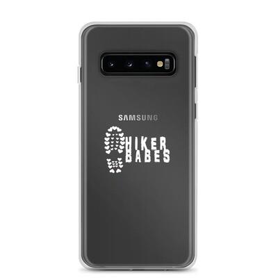 Europe/Spain Hikerbabes Samsung Case
