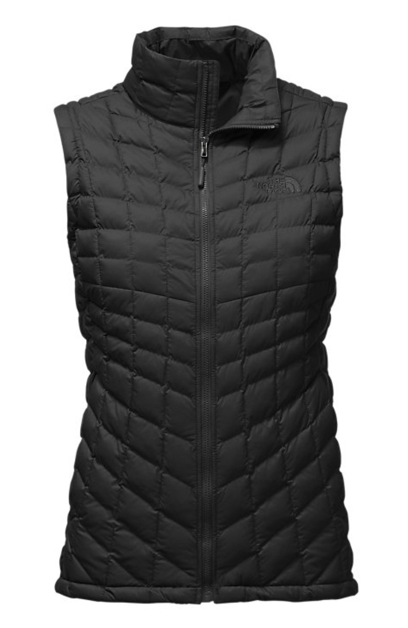 CUSTOM THE NORTH FACE TREKKER VEST