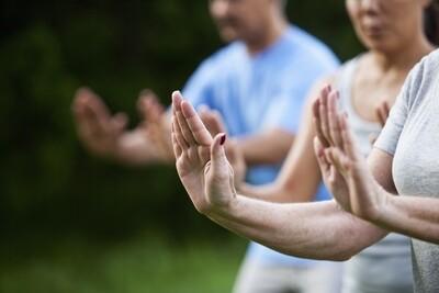 Online-treening: Tensegrity - Loojaväe harjutused 1. aste