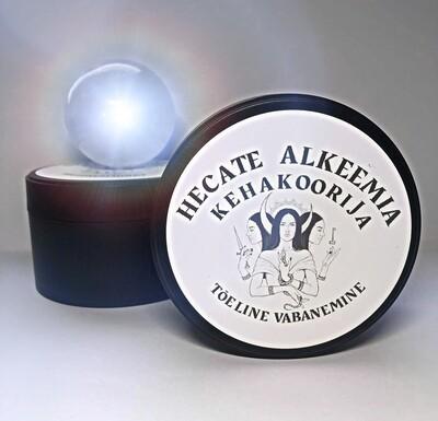 Hecate Alkeemia kehakoorija - tõeline vabanemine
