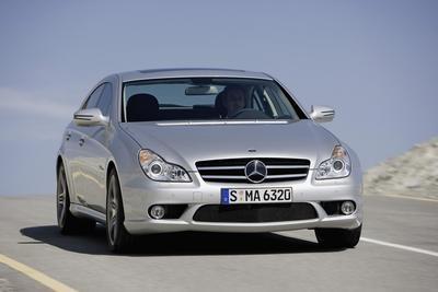 Mercedes CLS350i W219 ME9.7 1037375752 6k08050o30000 070305