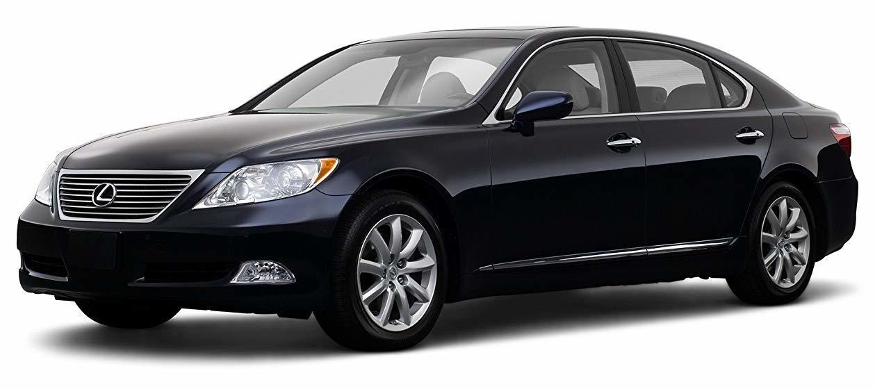 Lexus LS460 1UR-FSE Denso 89663-50362