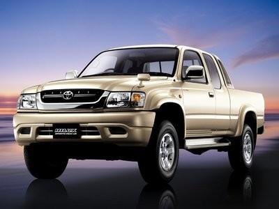Toyota HiLUX 2.7i 2TR-FE Denso 89663-35390