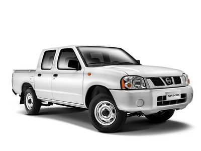 Nissan NP300 2.5DCI Denso VN27A E311U4D T2H2D220D7