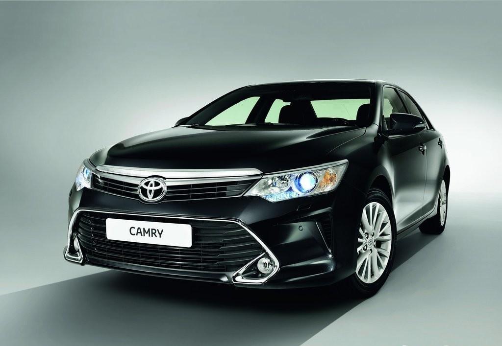 Toyota Camry 2.5i Denso 89663-06791